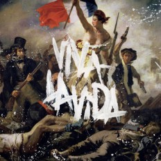 Coldplay - Viva Lavida