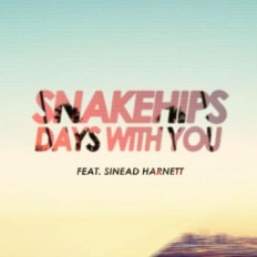 Snakehips feat. Sinead Harnett - Days With You